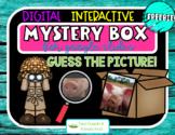 Digital Mystery Box - Visual Clues - Freebie!