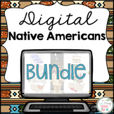 Digital Native Americans Bundle