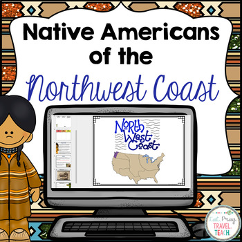 Digital Native Americans of the Northwest Coast