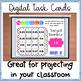 Digital Noggle Task Cards~Adding-Subtracting Decimals~Math Enrichment Challenge