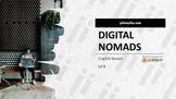 Digital Nomads lvl 9