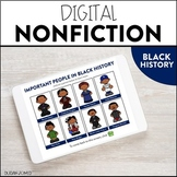 Digital Nonfiction - Black History