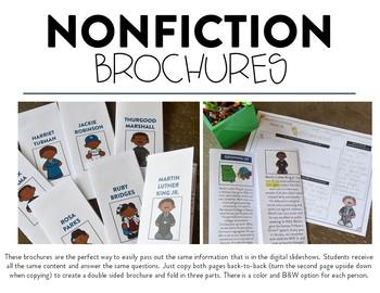 Digital Nonfiction - Black History