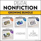 Digital Nonfiction - Growing Bundle