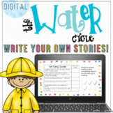 Digital Nonfiction Writing | Water Cycle Stories