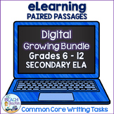 Digital Paired Passages Bundle - Distance Learning