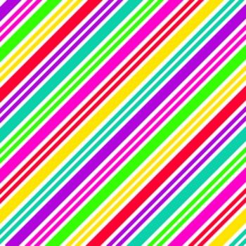 Digital Paper Bright Neon