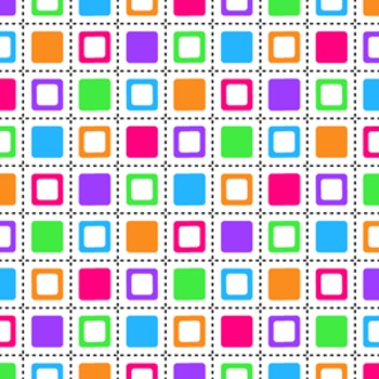 Digital Paper Candy