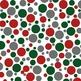 Digital Paper Christmas Holiday