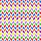 Digital Paper Favorite Rainbows Mini