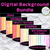 Digital Paper/Background GROWING BUNDLE
