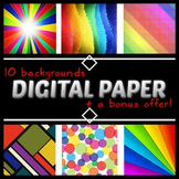 Digital Paper / Background Pack