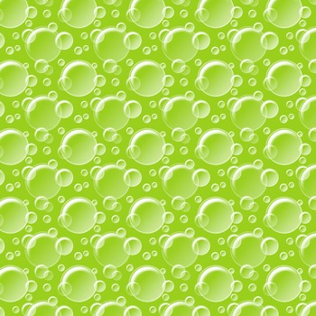 Digital Paper Background Pack Rainbow Bubbles