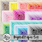 Digital Paper Background Set 2