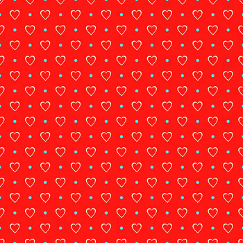 Valentine Theme Digital Paper [Scrapbook-Background]-Set 2