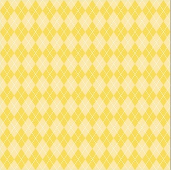 Digital Paper Backgrounds: Yellows