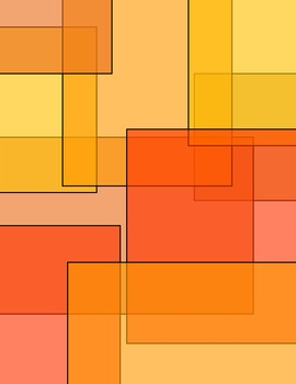 Backgrounds and Borders- Overlapping Rectangles