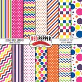 Backgrounds - Bang Pop Spring
