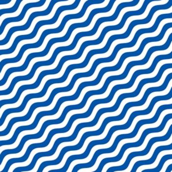 Digital Paper Blue