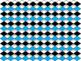 Digital Paper - Blue Diamonds