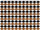 Digital Paper - Brown Diamonds