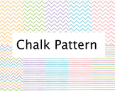Digital Paper - Chalk Pattern