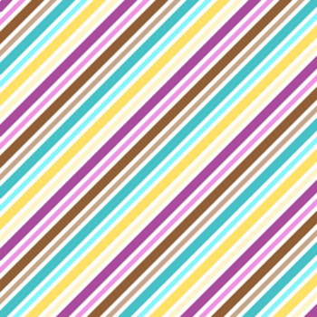 Digital Paper Chocolate Bunny