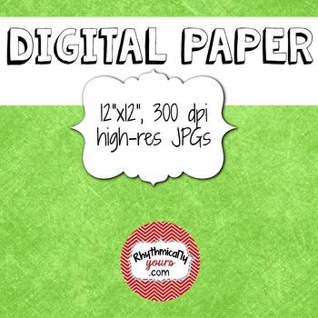 Digital Paper - Colorful Distressed
