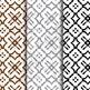 Digital Paper: Crayon Box Designs Set 6