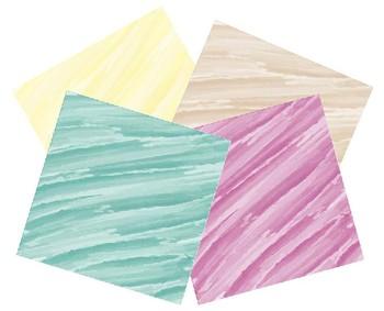 Digital Paper / Digital Background - Watercolor