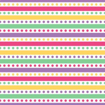 Digital Paper Flowers