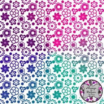 Digital Paper Freebie!  Just for Fun Freebie 8