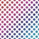 Digital Paper Glitter Polka Dots