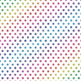 Digital Paper Glitter Small Polka Dots