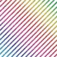 Digital Paper Glitter Thin Diagonal Stripes
