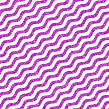 Digital Paper Glitter Waves