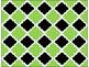 FREE Digital Paper - Green Moroccan