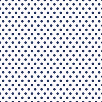 Digital Paper Large Polka Dots