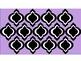 FREE Digital Paper - Lavender Moroccan