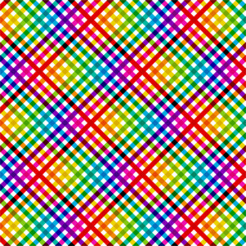 Digital Paper Lucky Rainbow LARGE Pack!  Includes 28 Papers!