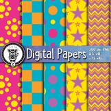 Digital Paper Pack 1-1