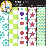 Digital Paper Pack #1