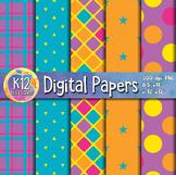 Digital Paper Pack 1-3