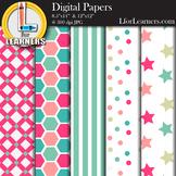 Digital Paper Pack 10