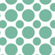 """Digital Paper Pack (12x12"""", 300 dpi), Polka dots"""