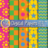 Digital Paper Pack 2-1