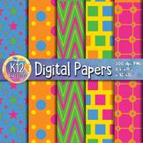 Digital Paper Pack 2-2