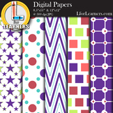 Digital Paper Pack #2