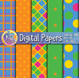 Digital Paper Pack 2-3