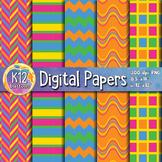 Digital Paper Pack 2-6